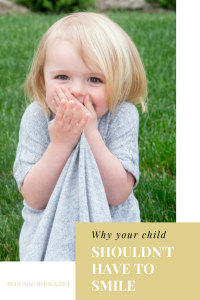 Why your child shouldn