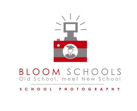 Bloom Schools logo